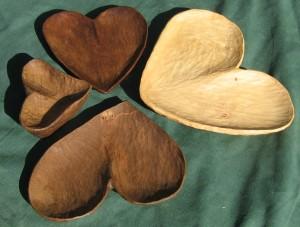 Herzschalen